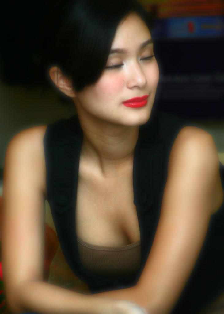 heart evanglista sexy photos 02
