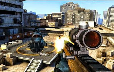 Download Modern Combat 3 Fallen Nation 1.14g  Mod