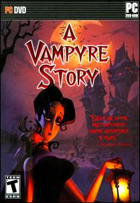 Score) a vampyre story original soundtrack collectors edition (by pedro macedo camacho) - 2008, flac (tracks)