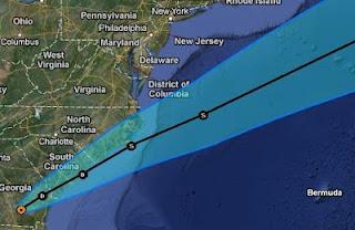 BERYL wird am Mittwoch eventuell wieder zu einem Tropischen Sturm - erste Todesopfer zu beklagen, Tote Todesopfer, Beryl, aktuell, Mai, 2012, Satellitenbild Satellitenbilder, Vorhersage Forecast Prognose, Florida, Georgia, Atlantische Hurrikansaison, Hurrikansaison 2012,