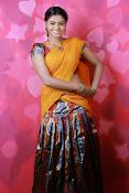 Tamil heroine Shalu glam pics-thumbnail-5