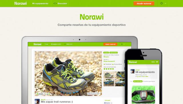 Web Norawi