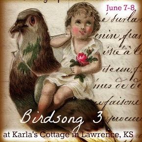 Birdsong III