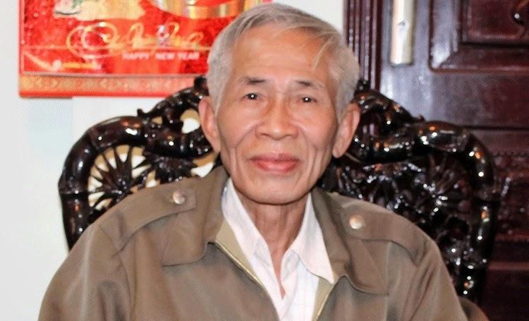 """Gia Lai: Trung tướng Nguyễn Thành Út - Đại đội là """"cái nôi"""" quan trọng của đời lính"""
