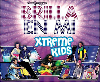 Descarga gratis discografia completa de extreme kids Full MP3