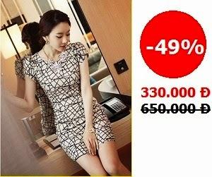 Váy nữ, áo thun hè 2015, bán lẻ rẻ như buôn