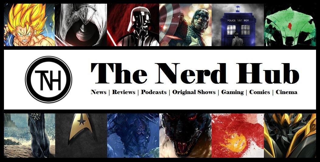 The Nerd Hub