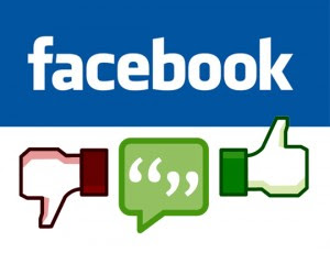 Modifiche Facebook