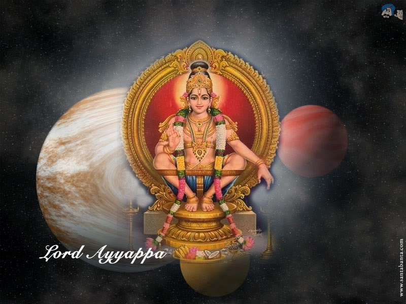 Lord Ayyappa Wallpapers High Resolution