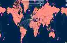 Wordmap: permite escribir cualquier palabra, y nos muestra en un mapa como se dice en cada país