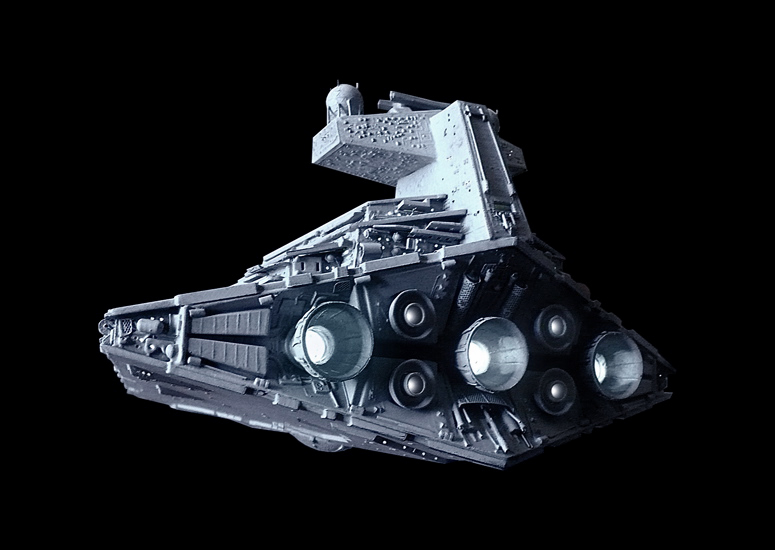 Tmp Star Destroyer Topic