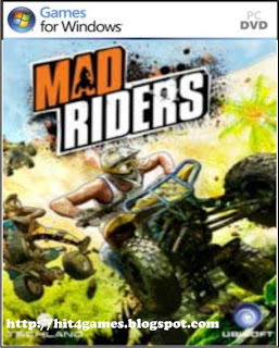 Mad Riders - PC Games