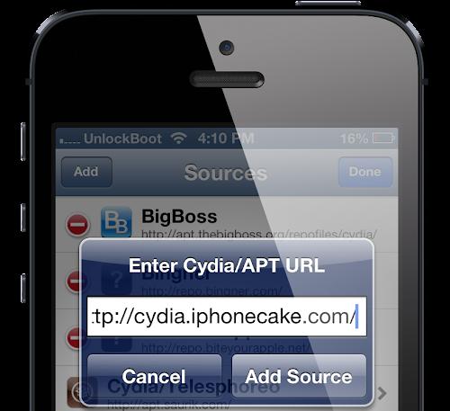 Appcake App Source