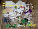 scrapki i kwiatki