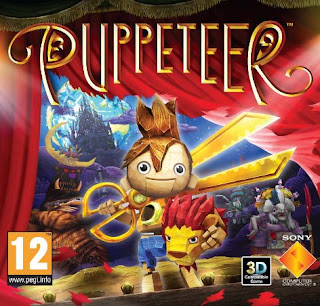 Free Download Games Puppeteer Full Version For PC