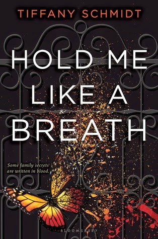 Book Reviews- Hold Me like a Breath, Black Iris, The Devil you know , Every Last word, All for you