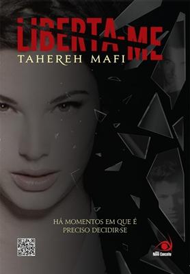 """""""Liberta-me"""" – Tahereh Mafi"""