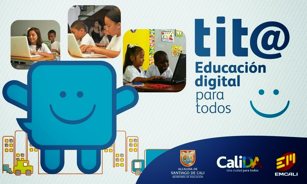 Vive Digital con Tit@