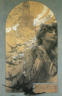 Alphonse Mucha (1860–1939)