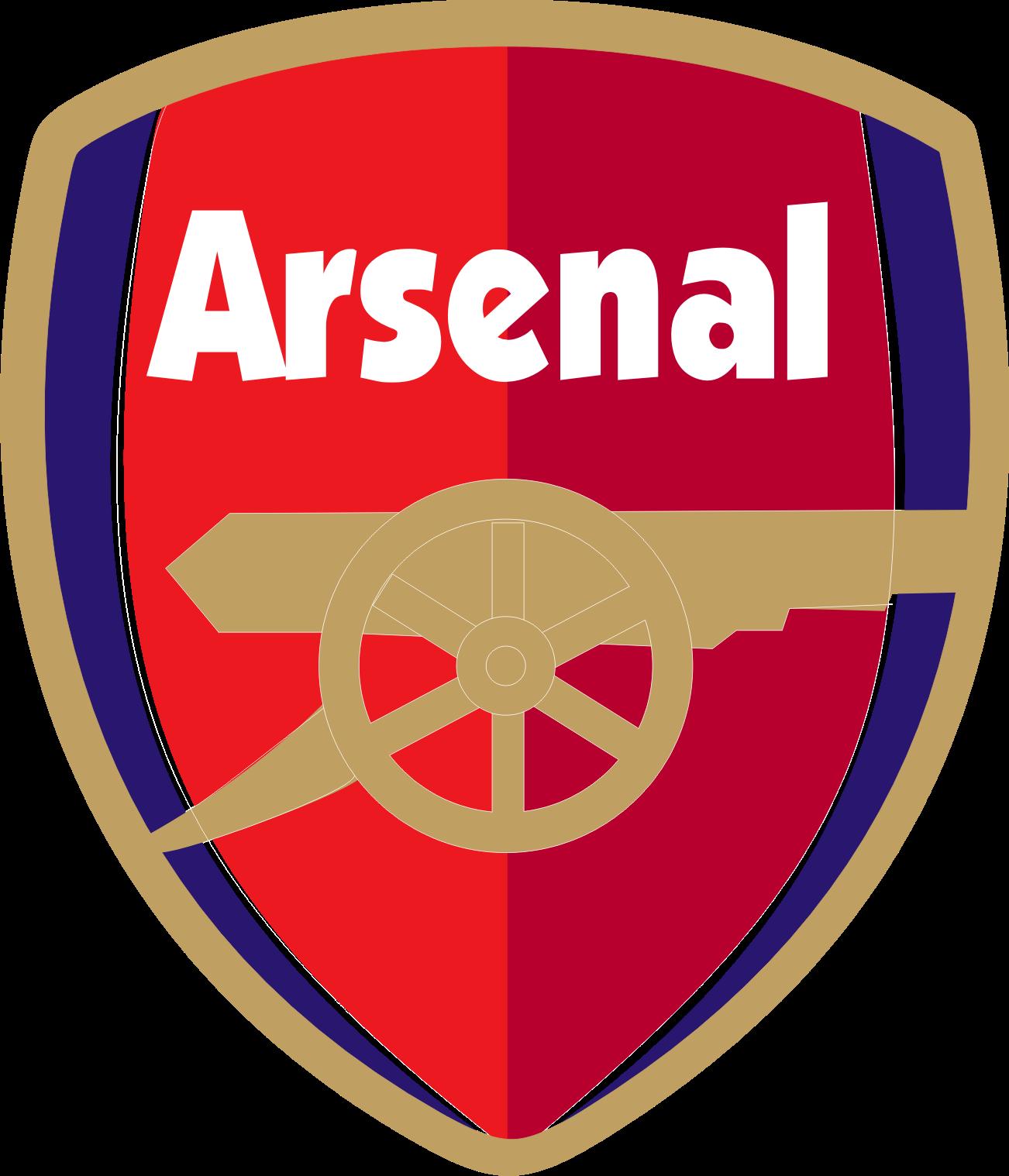 Logo Arsenal Fc Kumpulan Lambang Indonesia Football Club Dikenal Pula