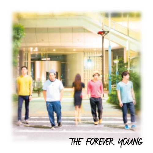 [MUSIC]  THE FOREVER YOUNG – THE FOREVER YOUNG (2014.11.12/MP3/RAR)