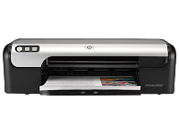 HP Deskjet D2460 Driver (Windows & Mac OS X 10. Series)