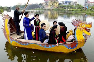 Bac Ninh Province (Tỉnh Bắc Ninh) 1