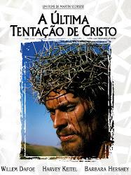 Baixar Filme A Última Tentação de Cristo (Dual Audio)