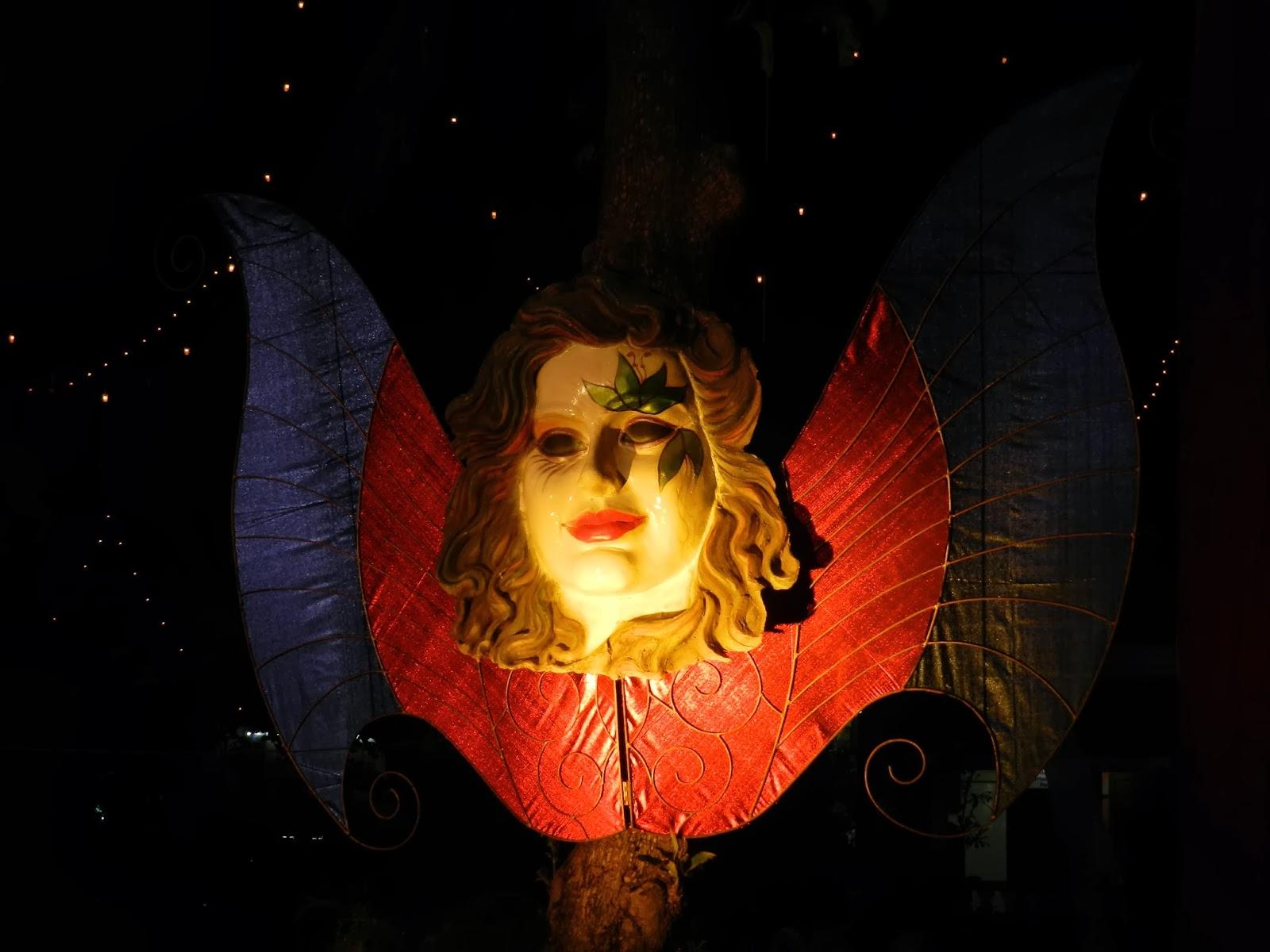 Fatorda Carnival Bash 2014 Goa