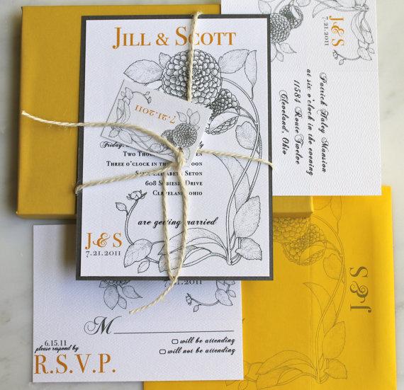 Vintage & Lace Weddings: Wedding Invitations 101: Wedding