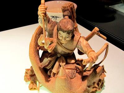 Искусство самураев... Путь гармонии и служение долгу. Традиции и культура японских рыцарей. Автор фото председатель НСНБР А.Г.Огнивцев.