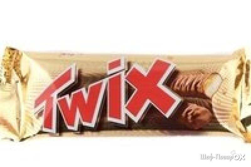 """Шустрый повар.: Для сладкой парочки """"Twix"""" (Твикс). Готовим сладость дома!"""