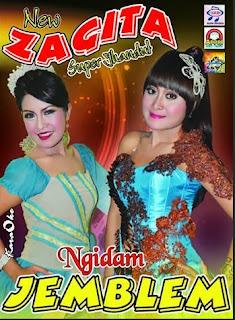 zagita+ngidam+jemblem New Zagita Album Ngidam Jemblem 2013