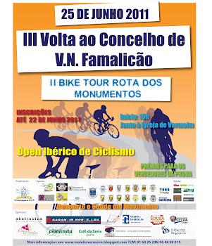 III Volta ao Concelho de V.N. Famalicão - Ope Ibérico de Ciclismo