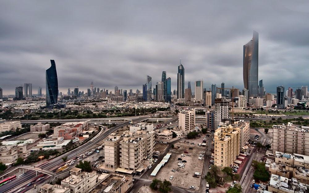 Aeroporto Kuwait : Fotos da cidade de kuwait cidades em