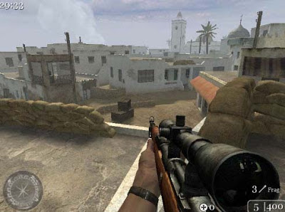 Call Of Duty 2 Free Download PC Games War-Full Versiona