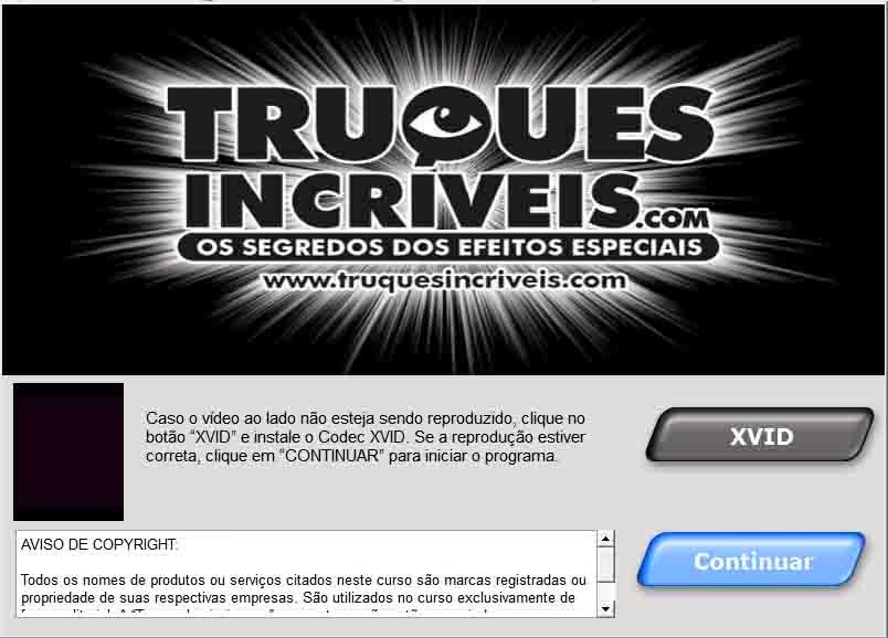Curso: Truques Photoshop download baixar torrent