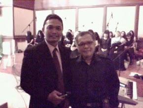 Joko Novarianto S.Sn & Drs. Slamet Priyadi