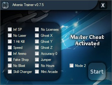 802994screen S4 League Arkenix Trainer V0.7.5   indir   Download   Yeni Hile botu indir