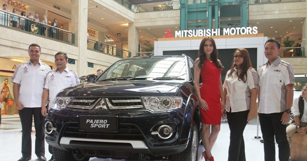 All New Pajero Sport 2014 Indonesia.html   Autos Post