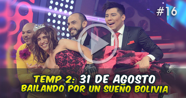 31Agosto-Bailando Bolivia-cochabandido-blog-video