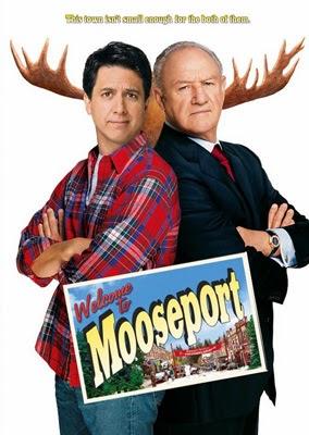 mooseport
