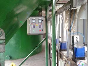 Dosificacion de aditivos y Control de pH