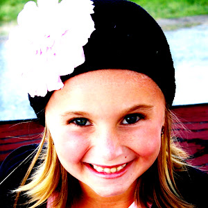 Kaitlee - age 8