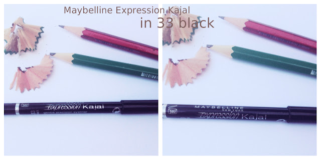 maybelline expression kajal in 33 black