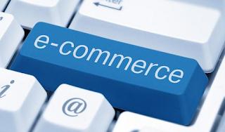 E-commerce yaitu