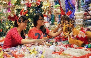 Ideal destinations to welcome Christmas in Vietnam