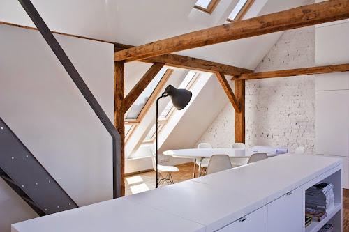 Design Studio Poznan by PL.architekci