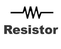 penjelasan tentang tahanan resistor