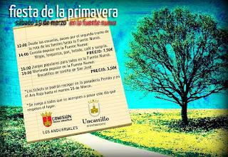Fiesta Primavera Uncastillo